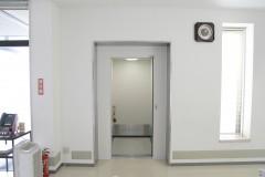 透析室用エレベーター